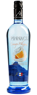 Pinnacle Vodka Orange Whipped 750ml